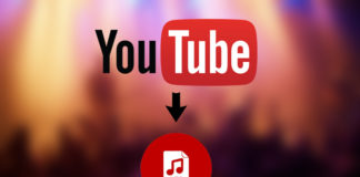 comment convertir vidéo youtube en mp3