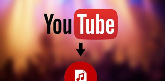 comment convertir vidéo youtube en mp3