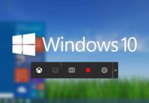 comment enregister vidéo windows 10