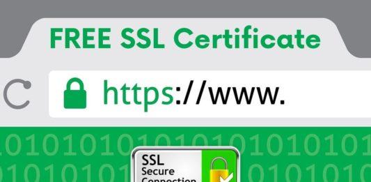 comment obtenir un certificat ssl https gratuit
