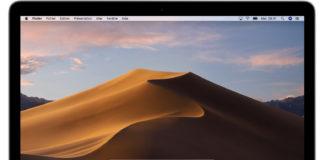 enregistrer écran sur un Mac