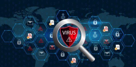 Mac antivirus