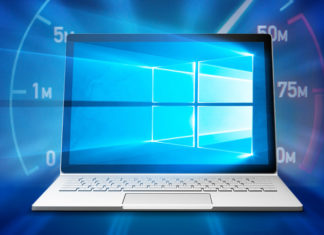 accélérer Windows 10